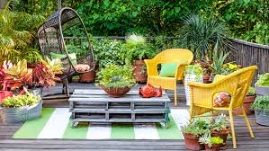Simple Container Gardening Ideas Potted Plant Ideas We Love in Container  Garden Ideas