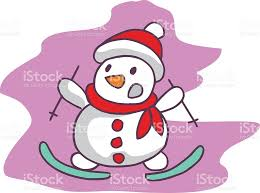 Image result for cartoon snowman images
