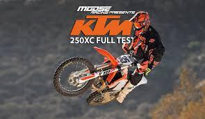 <b>KTM 250XC</b> 2-STROKE: FULL TEST | <b>Dirt Bike</b> Magazine