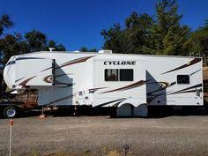 2010 heartland cyclone 3010 by owner eagle point or rvt clifieds larry hand 5th wheel toy haulers