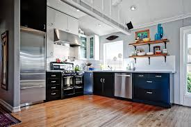 Custom Kitchen Cabinets Nyc Moya Living Custom Metal Kitchen Cabinets Furniture And
