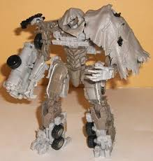 Dotm Extension Transformers Dotm Megatron Custom Voyager Dark Of The Moon