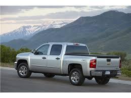 2012 Chevrolet Silverado 1500 Hybrid Prices, Reviews & Listings for ...