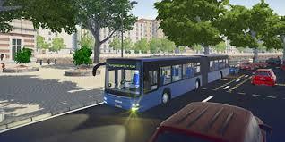 Bus Simulator 16 pc-ის სურათის შედეგი