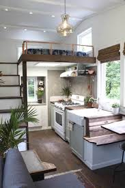 tiny house interior. 5 Tiny Houses We Loved This Week House Interior F