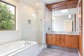 2021 bathroom remodel cost cost to