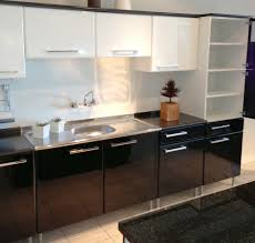 Old Metal Kitchen Cabinets Ikea Move Over Bertolini Steel Kitchens Introduces Affordable