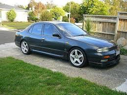 Image Result For 1996 Nissan Altima Blue Green Nissan