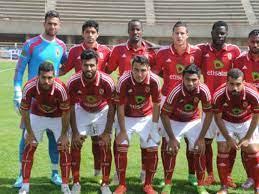 الأهلي يكتسح الشرطة بخماسية في كأس مصر