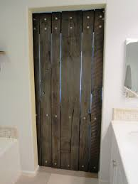 Bathrooms Design : Inside Bathroom Barn Door For Irvine Handyman ...