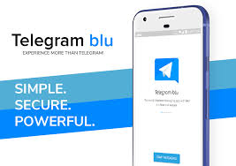 Android Telegram Blu mod Th… More App Development Experience SFYBpqnnw