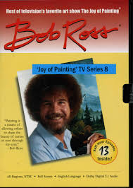 the joy of painting series 8 dvd