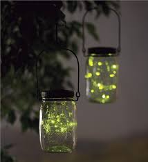 multi color outdoor solar jar design. Main Image For Solar Firefly Jar Decorative Outdoor Light Multi Color Design O