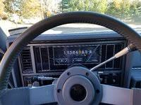 buick regal 1987 interior. picture of 1987 buick regal limited coupe rwd interior gallery_worthy
