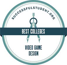 Game Design Universities In India 77 Best Video Game Design Colleges Successful Student