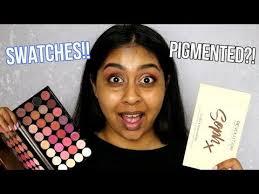 new makeup revolution palettes soph