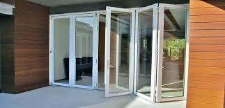 accordion patio doors exterior accordion doors decor exterior accordion doors with folding doors folding doors