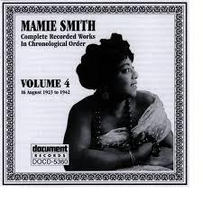 Mamie Smith on TIDAL