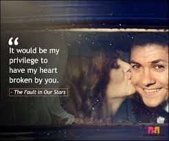 Love Quotes From Movies Unique HeartWarming Love Quotes From Movies For The Cynics
