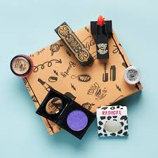 the subscription box medusa s make up beauty box