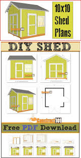 pallet building plans. best shed plans ideas on pinterest diy pallet outdoor building x gable pdf download bb