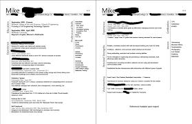 Gallery Of Free Bartender Resume Templates Bartending Resume