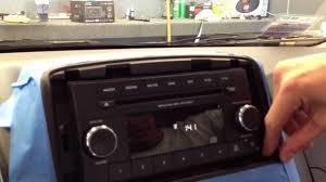 2014 dodge caravan stereo wiring harness quick start guide of 2011 dodge caravan how to remove radio dash stereo install diy rh com 2014