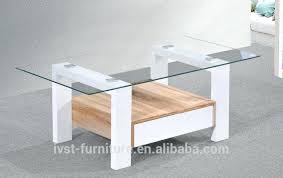 center table glass center table glass design unique