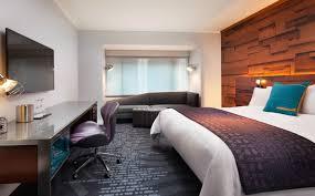 Seattle Hotel Suites 2 Bedrooms King Room W Seattle