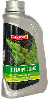 <b>Масло</b> цепное <b>BAR&CHAIN LUBE</b> (1 л) <b>MaxCut</b> 850930709 - цена ...