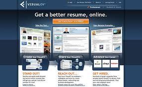 Resume Building Websites 20 Most Beneficial Websites For Resume Building Visualcv