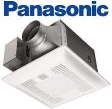 Panasonic Bathroom Exhaust Fans