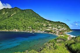 Dominica, from the latin word for sunday, the day that columbus set foot on its shores six centuries ago, is said to be the youngest of the caribbean islands. Dominica In Pictures 14 Beautiful Places To Photograph Planetware