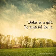 Resultado de imagen para Be Grateful