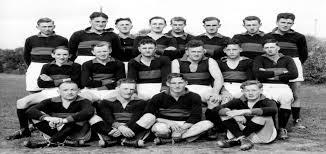 1914-1949 - Anakie Football & Netball Club
