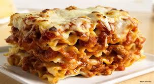 Classic Lasagne Lasagna Bolognese Recipe How To Make Classic Lasagna