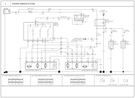 repair guides wiring diagrams wiring diagrams 22 of 30 power mirror system rear defroster l 2004