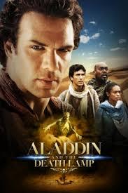 Aladdin e a Lâmpada da Morte