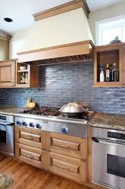 Kitchen Remodel Insights: Independent Spaces for your Cooktop and ...