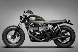 triumph motorcycles bobber 2017 mods honda motorcycles
