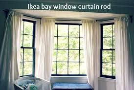 long curtain rods large size of curtain round bay window curtain rods 8 ft curtain pole