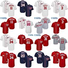 Nationals Jersey Washington Nationals Custom Nationals Jersey Custom Washington Washington 2019 Fantasy Football Mock Draft