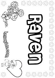 Small Picture Raven coloring pages Hellokidscom