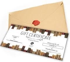 Gift Certificate Roman Roads Media
