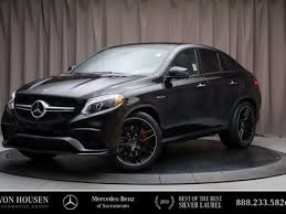Amg gle 43 4matic coupe. Mercedes Gle Coupe 2019 Mercedes Benz Gle 63 Amg S Coupe 4matic Used The Parking