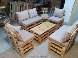 wood pallets furniture. wood pallet furniture pallets d