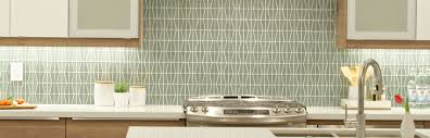 Add some personality to your kitchen or bathroom with backsplash tile.  Besides being pleasing to look at, this type of tile has a number of  practical ...