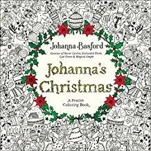 johanna s a festive coloring book for s