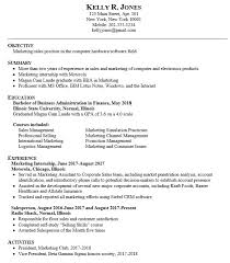 Beta Gamma Sigma Resume Extraordinary 48 Free Entry Level Sales Resume Samples Sample Resumes