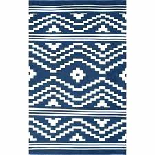 black and white tribal rug area print aztec
